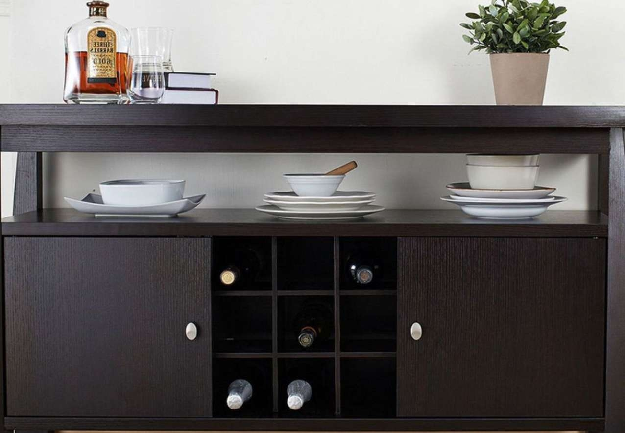Sideboard : Dining Room Buffet Decor Sideboards And Cabinets Long Within Cheap Sideboards (View 11 of 20)