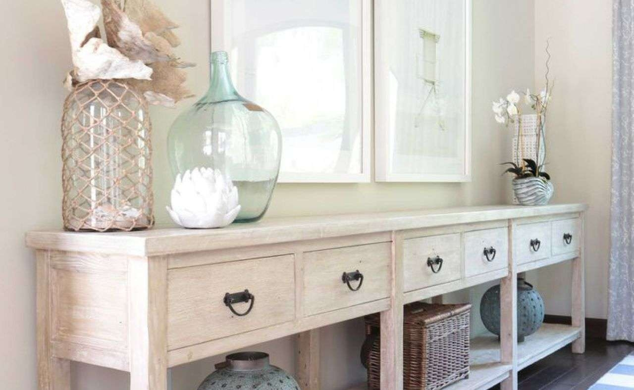 Sideboard : Elegant Sideboards Notable Decorating An Antique Within Elegant Sideboards (View 12 of 20)