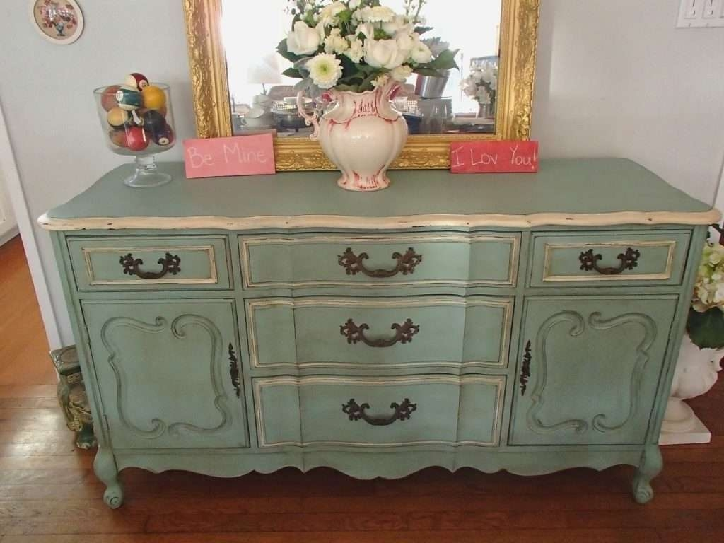 Sideboard French Provincial Sideboards And Buffets: French Throughout French Country Sideboards (View 12 of 20)