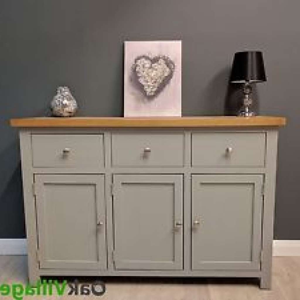 Sideboard Grey Sideboards And Buffets | Ebay With Regard To With Regard To Grey Sideboards (View 16 of 20)