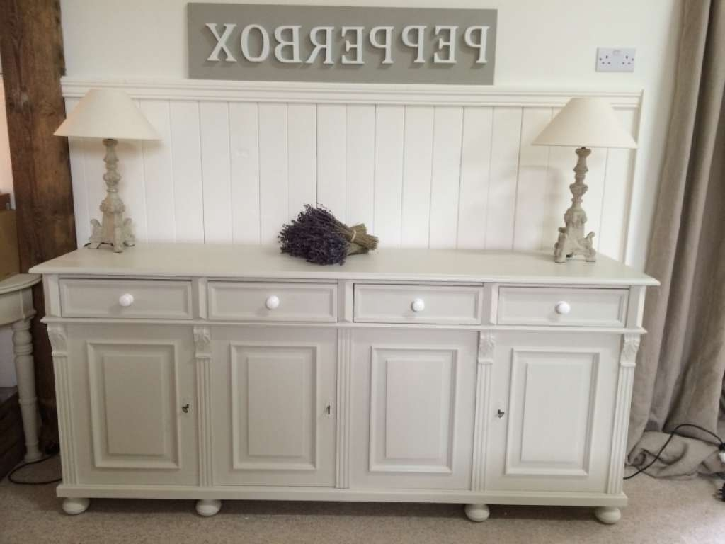 Sideboard Hand Painted Furniture Bespoke Furniture & Table Lamps Pertaining To Bespoke Sideboards (View 18 of 20)