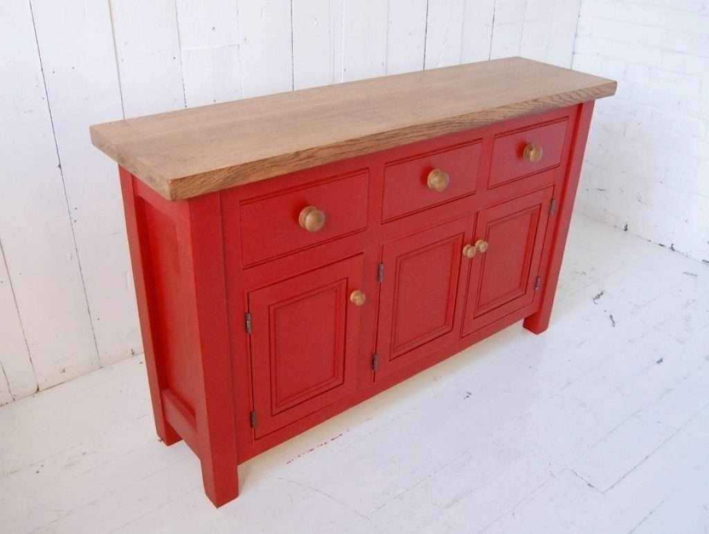 Sideboard Hand Painted Sideboard Eastburn Country Furniture Pertaining To Hand Painted Sideboards (View 13 of 20)