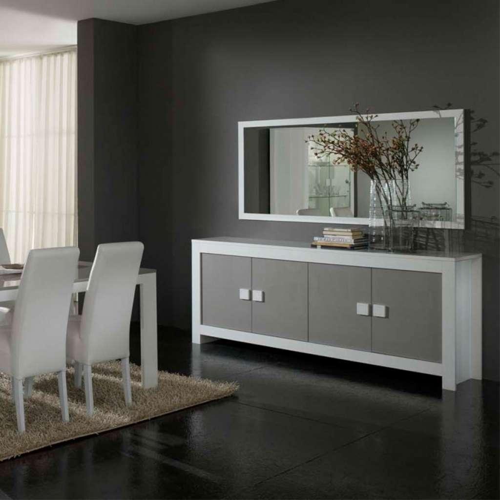 Sideboard High Gloss Sideboards | Nuovo | Italian Furniture | Sale With Gloss Sideboards Furniture (View 19 of 20)