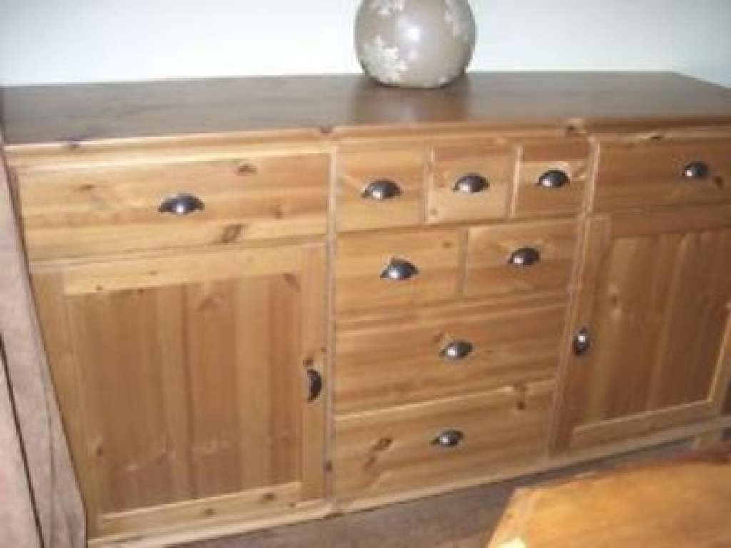 Sideboard Ikea Markor Sideboard (To Paint Cream And Maybe Distress Throughout Cream And Brown Sideboards (View 12 of 20)