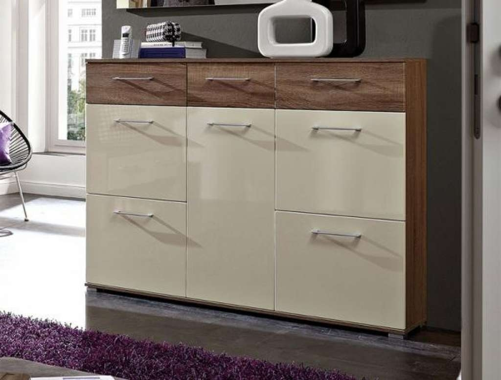 Sideboard Latest News Contemporary Furniture | Modern Furniture Within High Gloss Cream Sideboards (View 16 of 20)