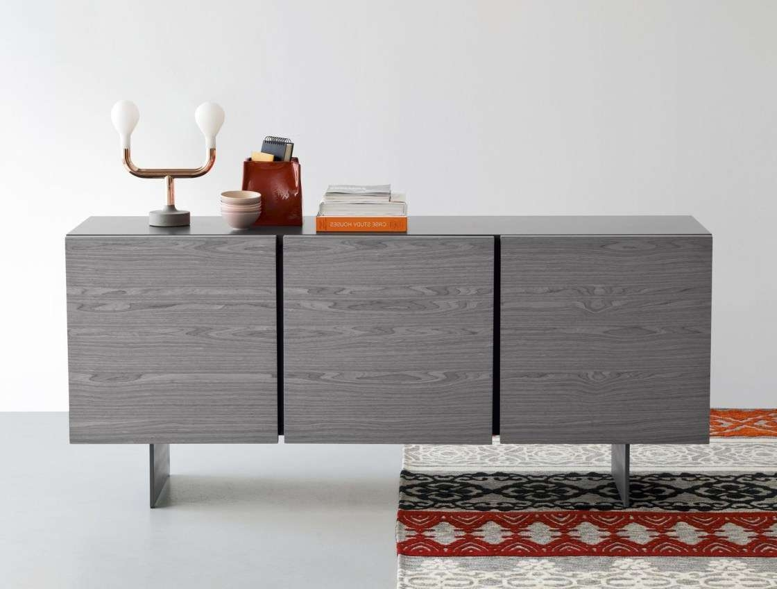 Sideboard : Low Sideboards Tremendous Low Line Sideboards' Amazing Regarding Long Low Sideboards (View 19 of 20)