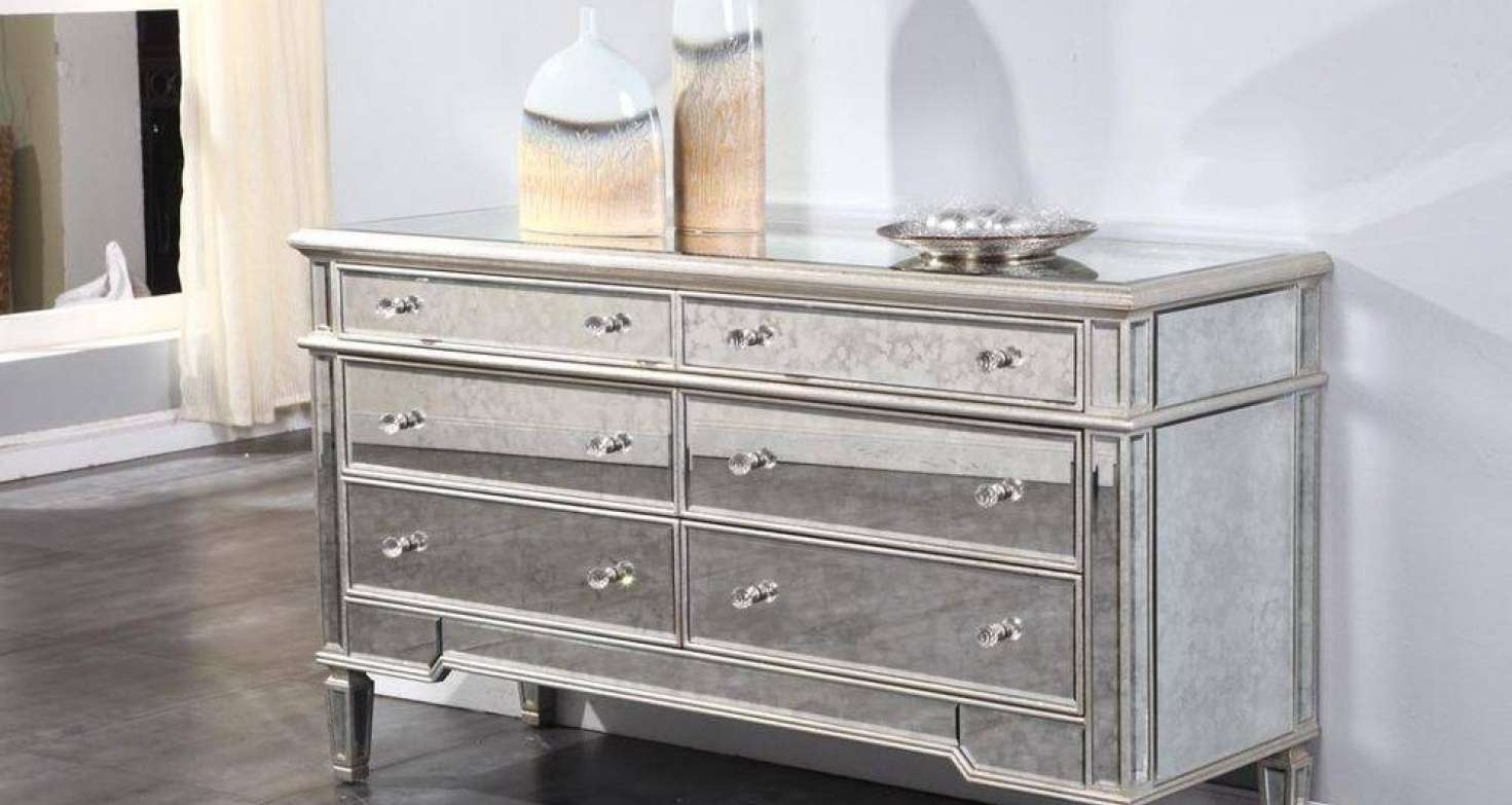 Sideboard : Mirrored Buffet Cabinet Home Design Elegant Sideboards Intended For Elegant Sideboards (View 8 of 20)