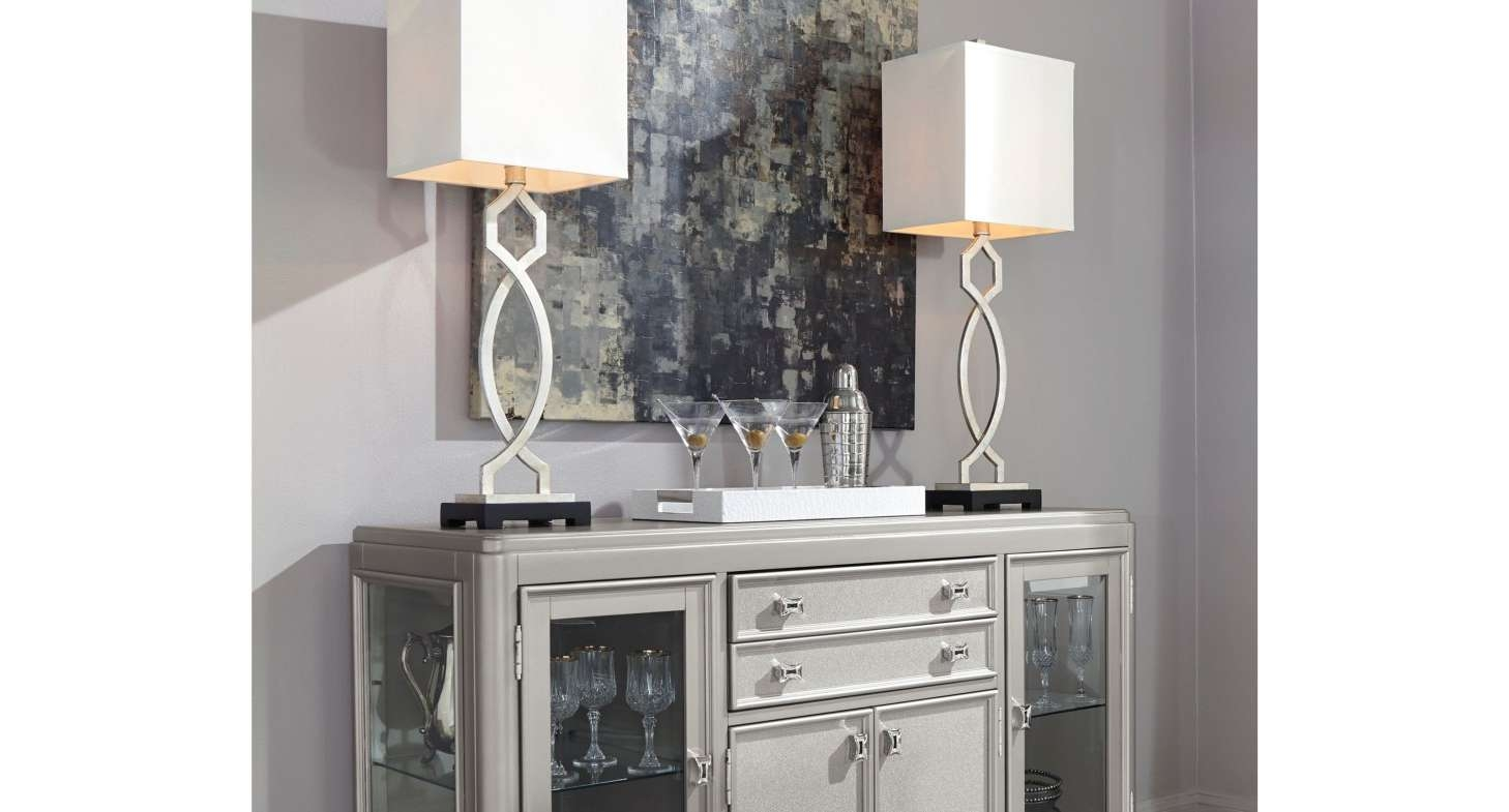 Sideboard : Mirrored Buffet Cabinet Home Design Elegant Sideboards With Elegant Sideboards (View 9 of 20)