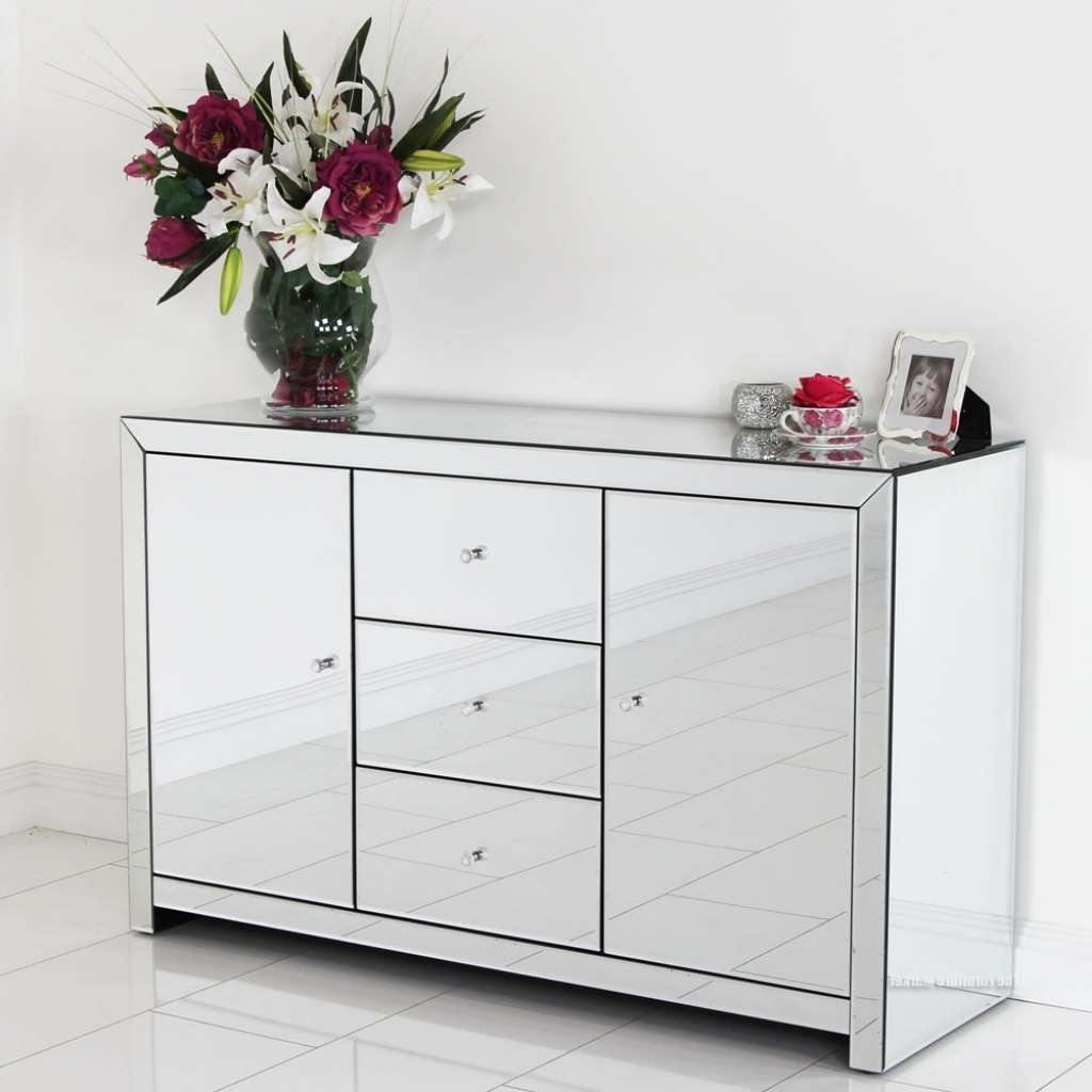 Sideboard Mirrored Furniture: The Best Sideboards | Home Decor For Sideboards Decors (View 20 of 20)