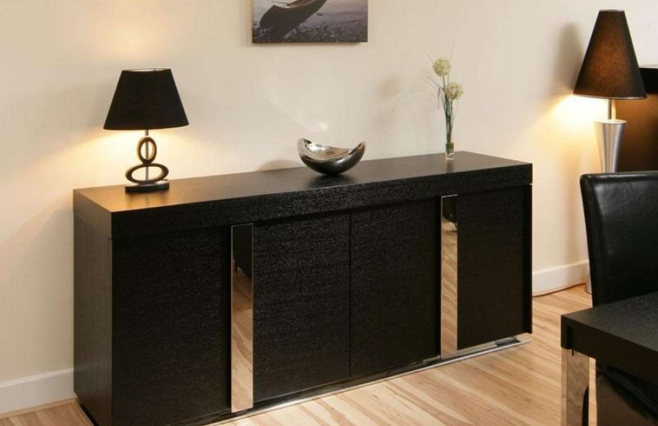 Sideboard : Modern Buffet Sideboard Amazing Contemporary Sideboard For Modern Contemporary Sideboards (View 12 of 20)