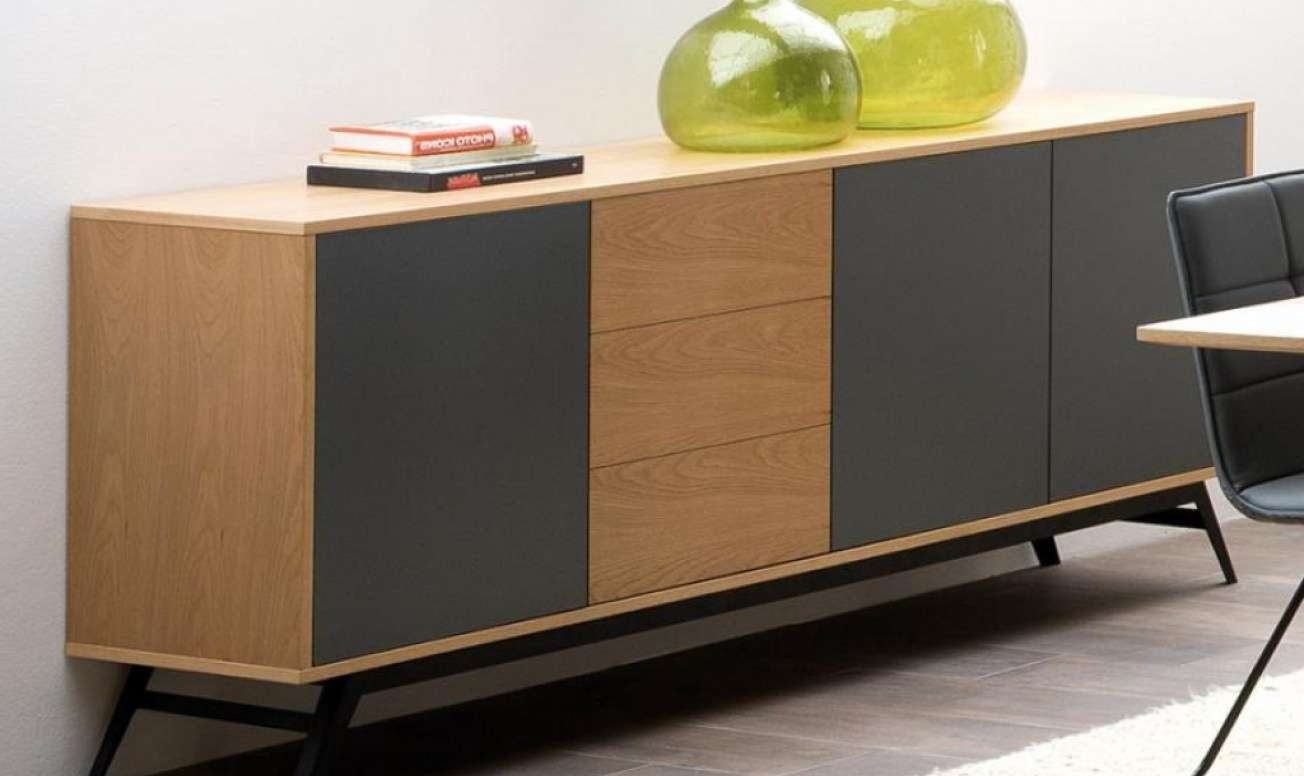 Sideboard : Modern Sideboards Contemporary Sideboards Trendy Regarding Trendy Sideboards (View 6 of 20)