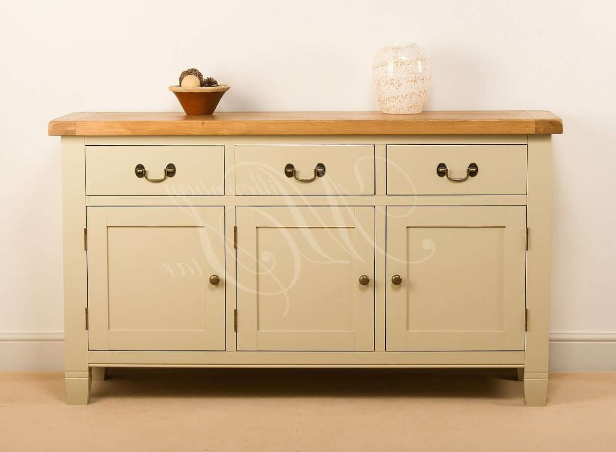 Sideboard : Modern White Dresser Welsh Dresser For Sale Sideboards Throughout Kitchen Dressers And Sideboards (View 15 of 20)