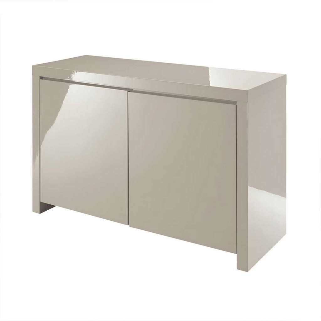 Sideboard Puro Sideboard With Regard To High Gloss Cream Sideboard Inside High Gloss Cream Sideboards (View 2 of 20)