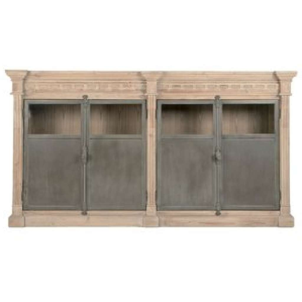 Sideboard Reclaimed Wood Sideboards & Buffets You'll Love Inside Reclaimed Sideboards (View 9 of 20)