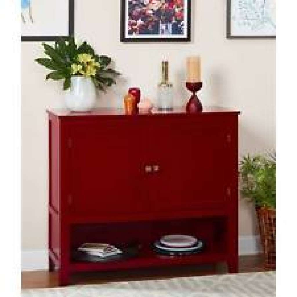 Sideboard Red Sideboards And Buffets | Ebay Pertaining To Red Inside Red Buffet Sideboards (View 16 of 20)