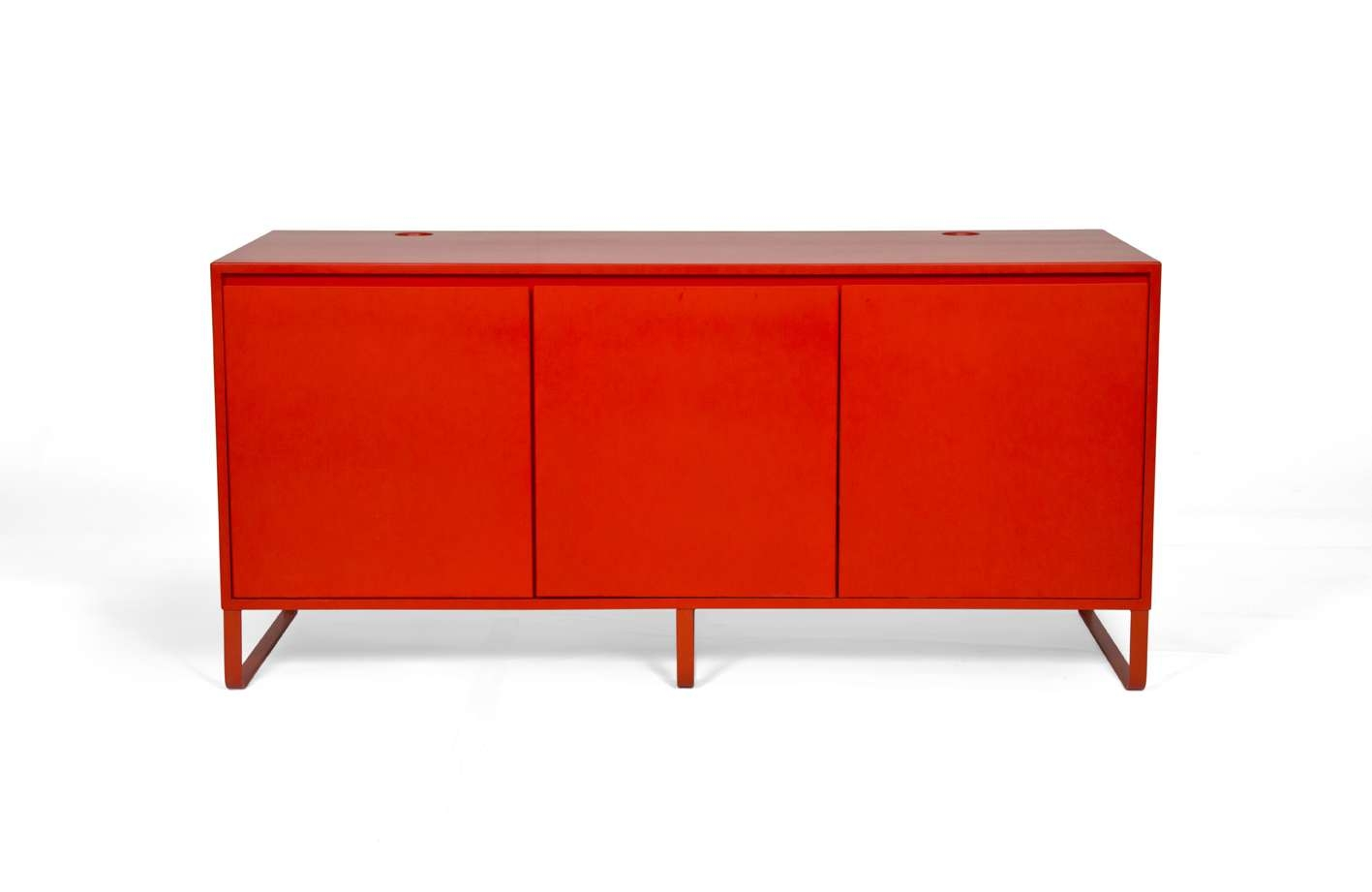 Sideboard | Richardsons Office Furniture And Supplies Within Red Sideboards (View 3 of 20)