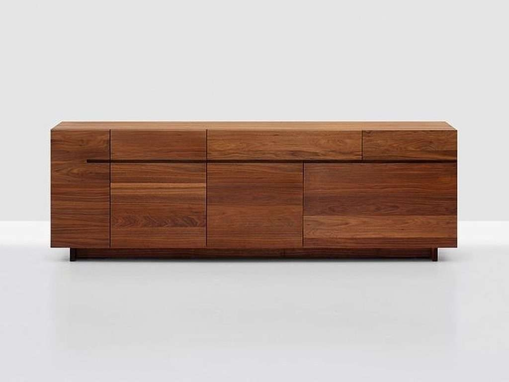 Sideboard Sideboard Low Long Atelier 228 Cm Breites Sideboard Mit Pertaining To Low Sideboards (View 16 of 20)