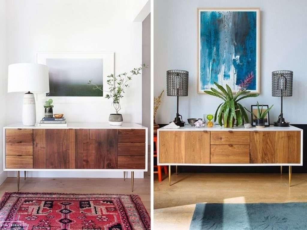 Sideboard Sideboards: Astounding Sideboard Ikea Storage Containers With Ikea Bjursta Sideboards (View 18 of 20)