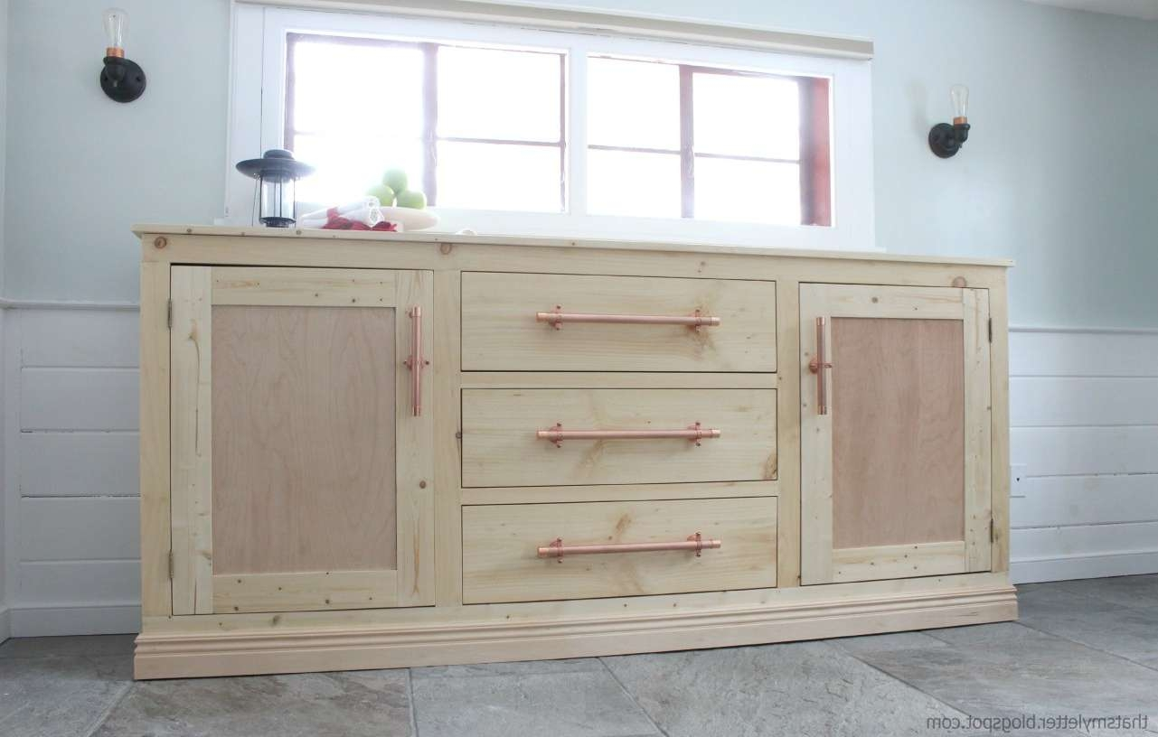 Sideboard : Sideboards (View 7 of 20)