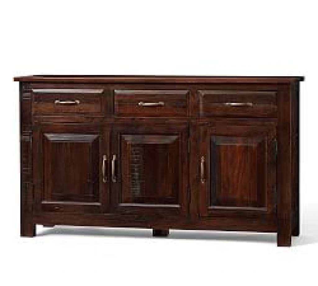 Sideboard Sideboards & Buffet Tables | Pottery Barn Within Pottery With Regard To Pottery Barn Sideboards (View 7 of 20)