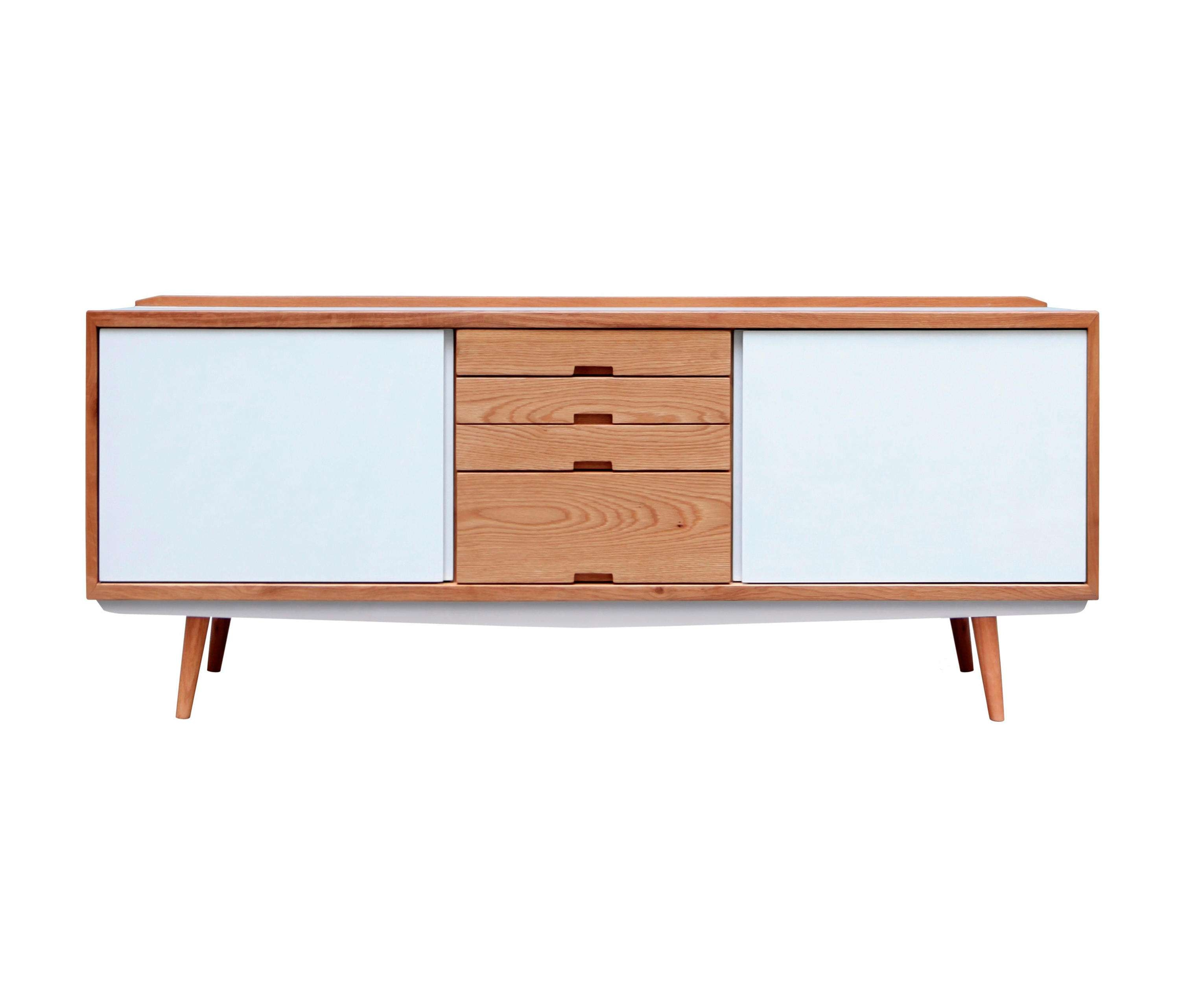 Sideboard – Sideboards From Red Edition | Architonic Inside Red Sideboards (View 7 of 20)