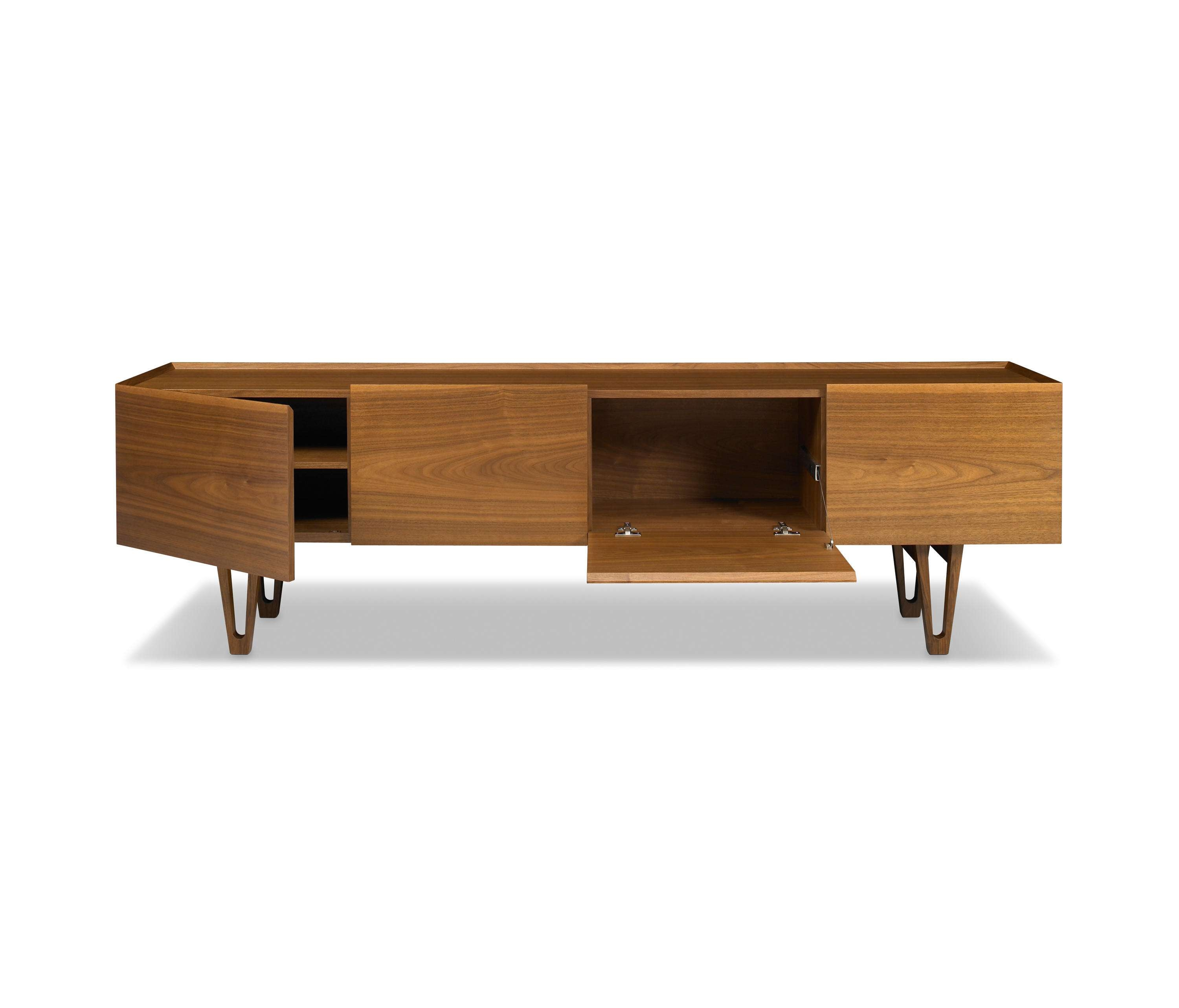 Sideboard – Sideboards From Spazio Rt | Architonic Pertaining To Sideboards (View 15 of 20)