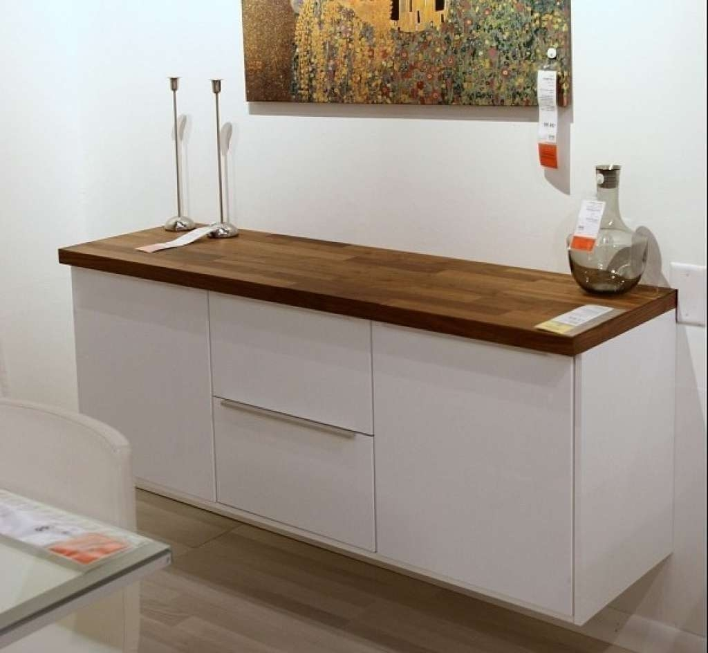 Top 20 Of Shallow Sideboards