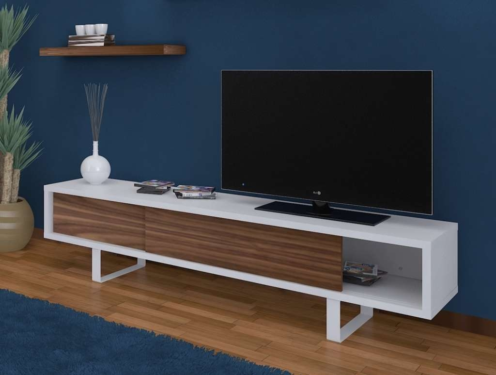 Sideboard Slide Low Sideboard | Dining Furniture, Sideboards Pertaining To Long Low Sideboards (View 16 of 20)