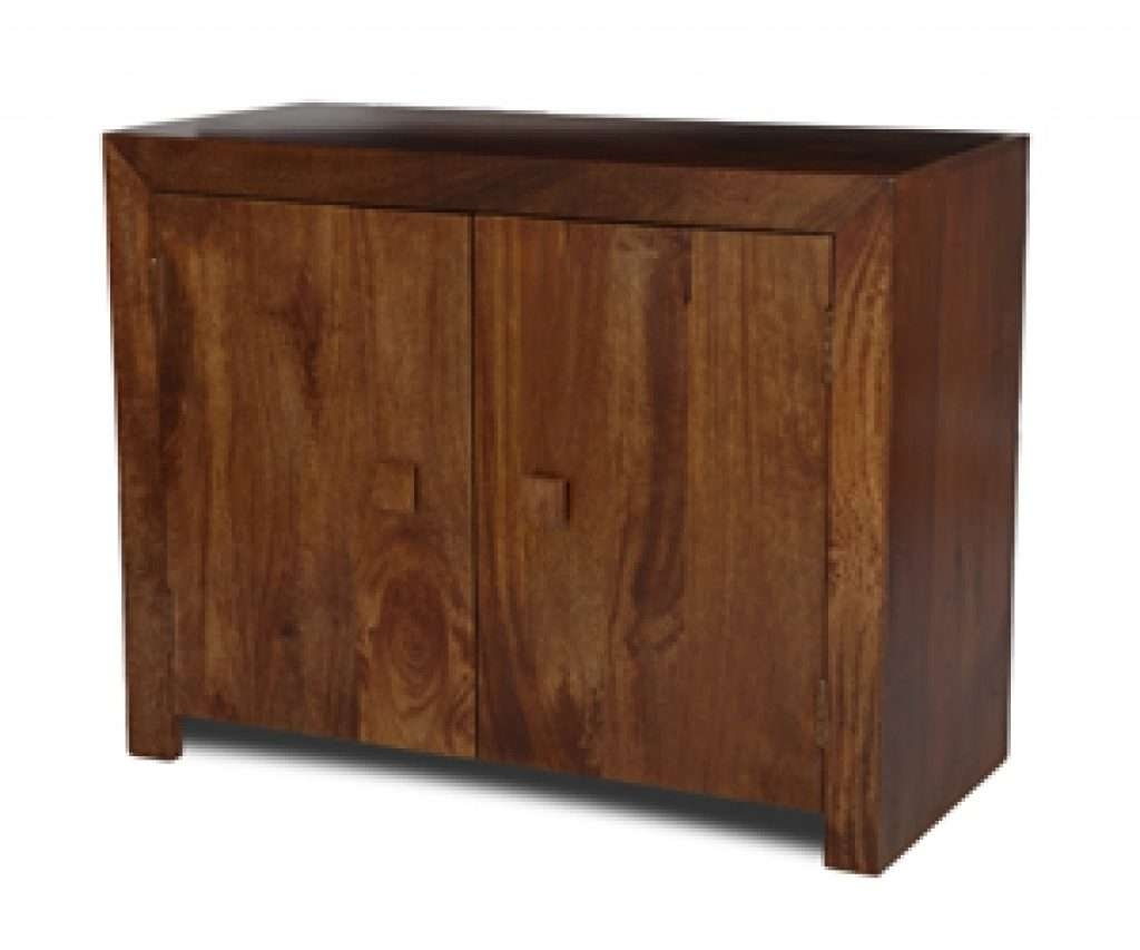Sideboard Solid Wood Sideboards | Sideboards For Small Sideboards For Small Dark Wood Sideboards (View 4 of 20)