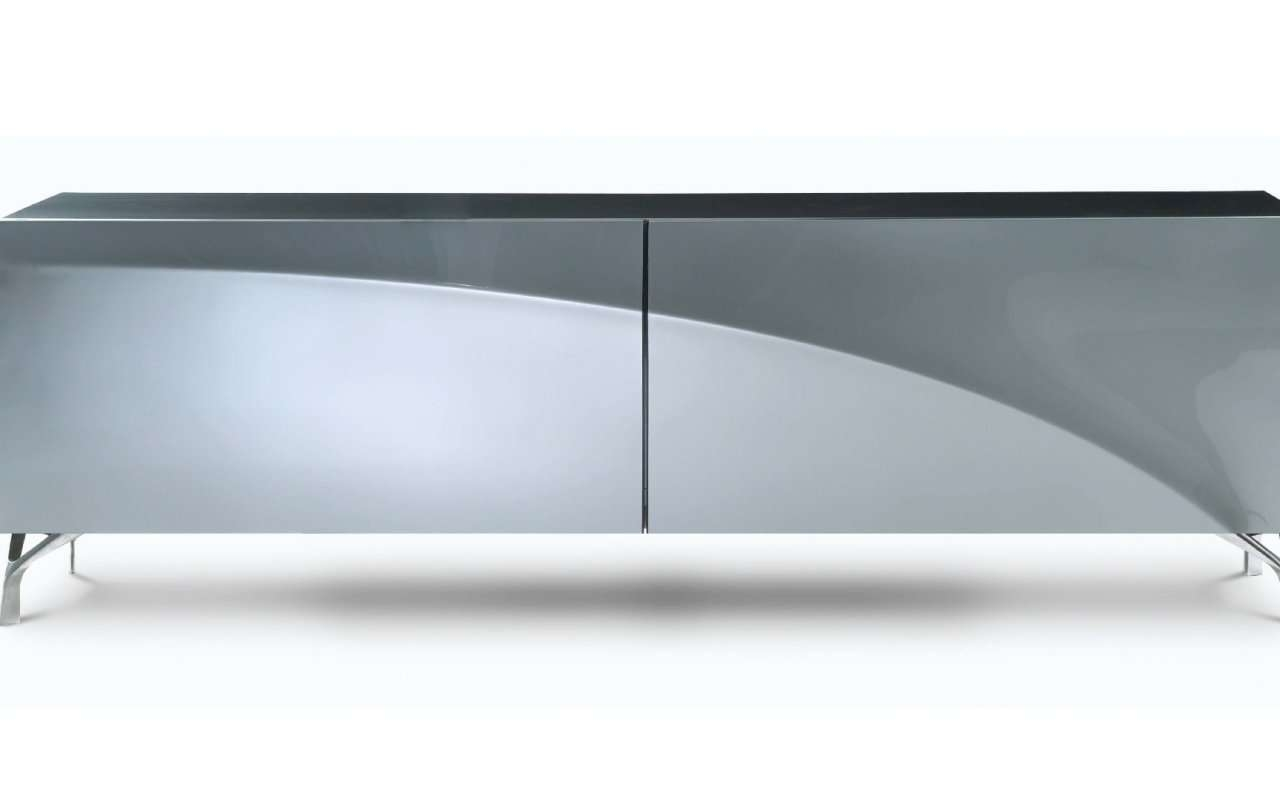 Sideboard Start Up Design Sacha Lakic For Roche Bobois 2012 With Roche Bobois Sideboards (View 11 of 20)