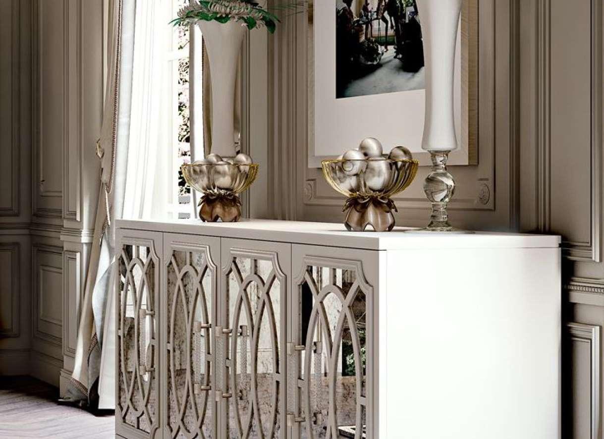 Sideboard : Traditional Sideboards Astonishing Dining Room In Traditional Sideboards (View 9 of 20)