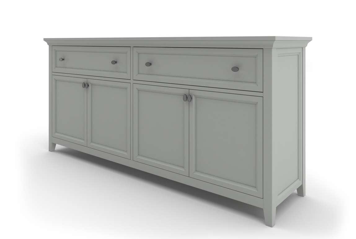 Sideboard : Traditional Sideboards Astonishing Dining Room Pertaining To Traditional Sideboards (View 6 of 20)