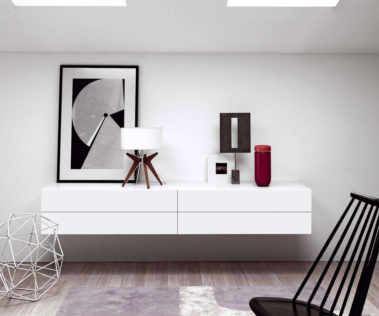 Sideboard Und Kommoden Trends 2016 – Matte Farbe Sind In – In Zum Aufhängen Sideboards (View 15 of 20)