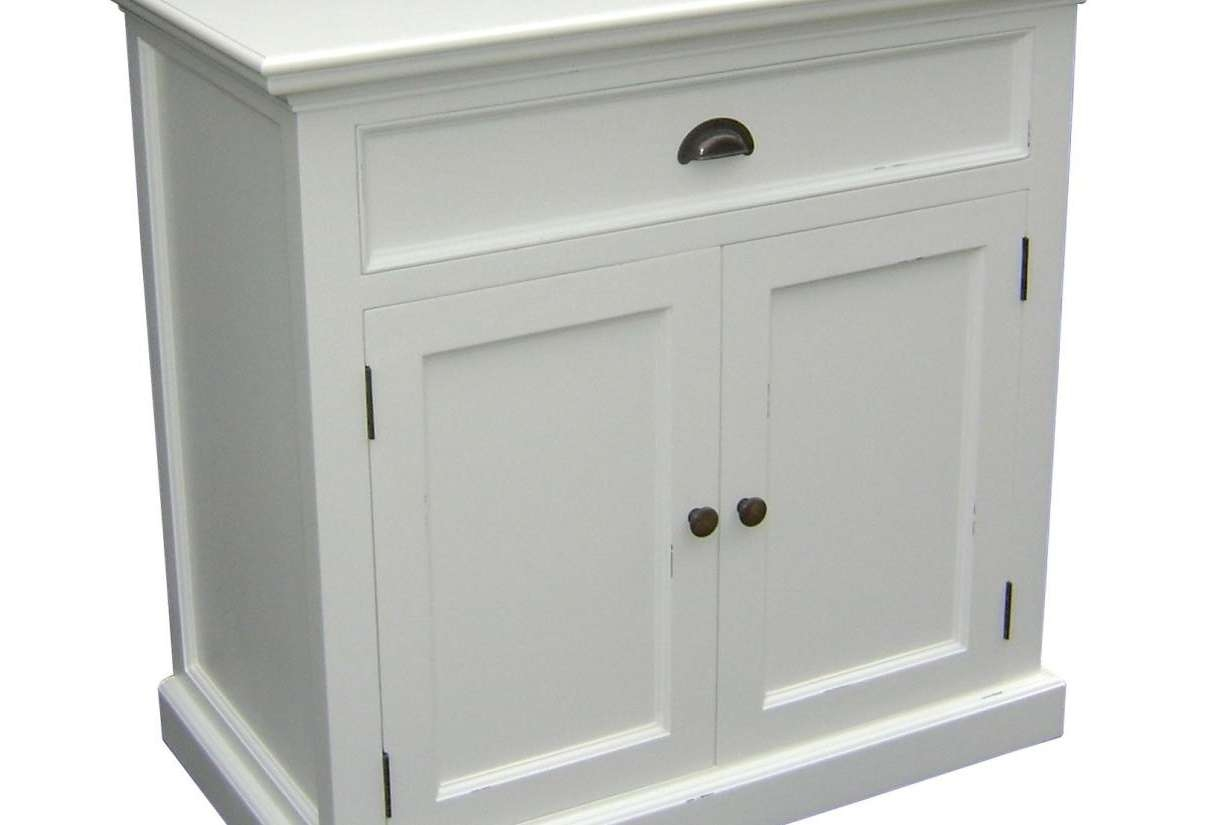 Sideboard : White Sideboards And Buffets Engaging White Credenza Throughout Large White Sideboards (View 18 of 20)