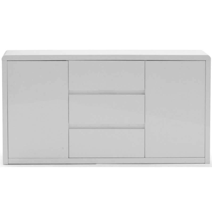 Sideboard – White Throughout High Gloss Grey Sideboards (View 10 of 20)
