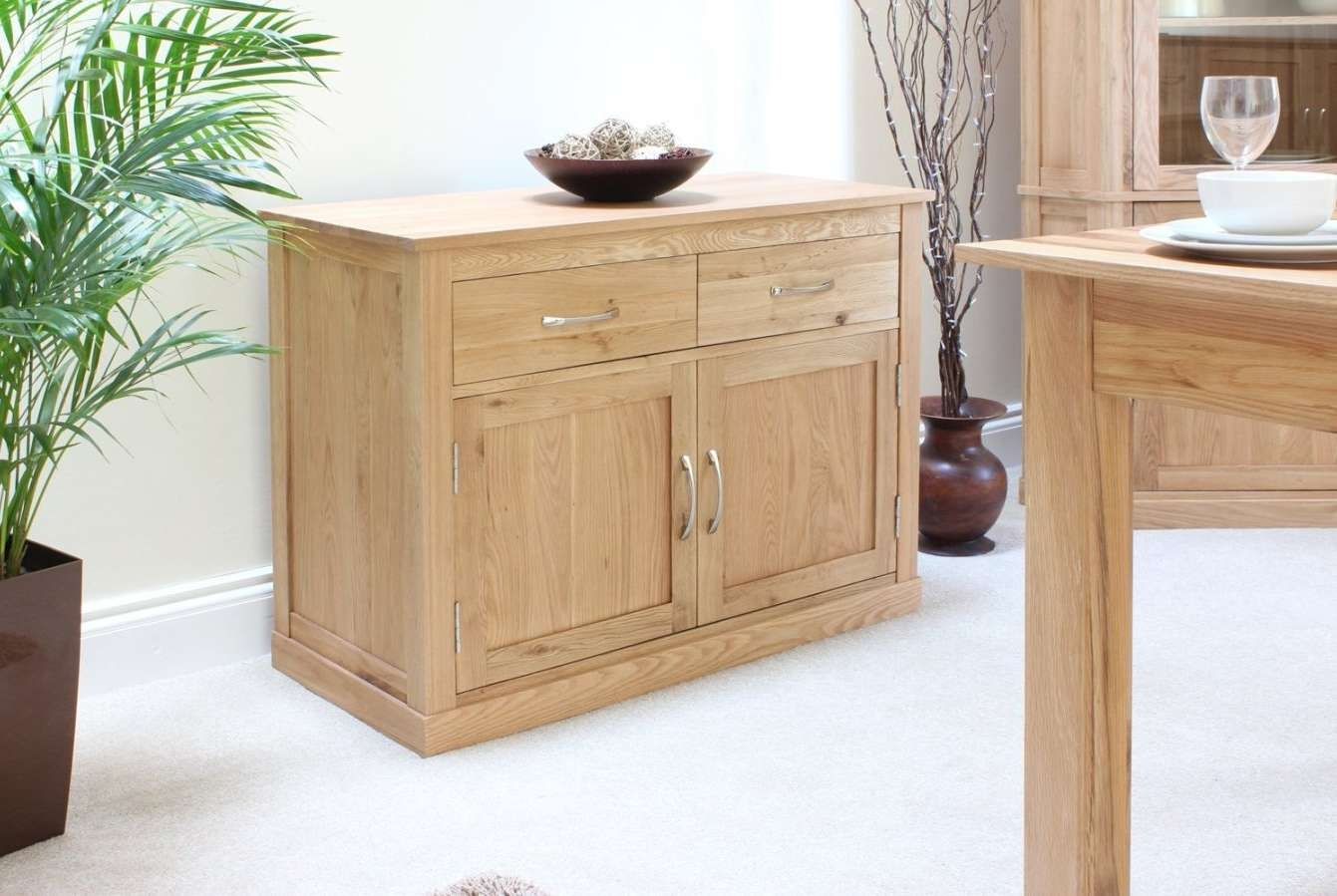 Sideboard : Wooden Sideboards Illustrious Oak Sideboards Bristol For Wooden Sideboards (View 11 of 20)