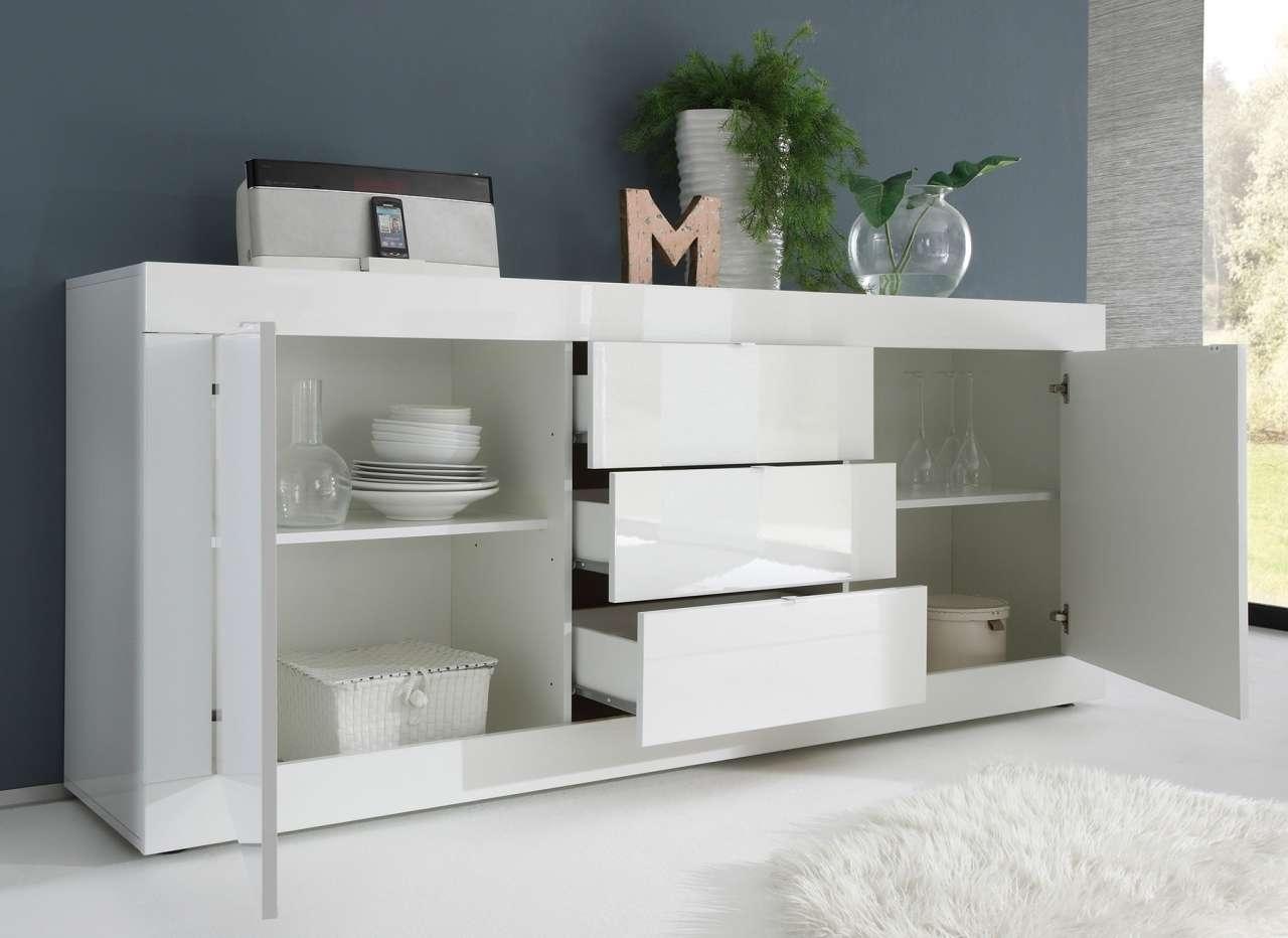 Sideboards: Amusing Modern Sideboard Buffet Modern Office Credenza In Modern Buffet Sideboards (View 6 of 20)