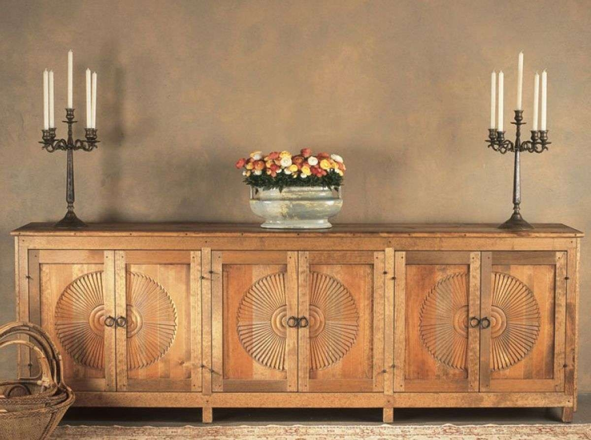 Sideboards: Amusing Sideboards And Credenzas Contemporary Intended For Credenzas And Sideboards (View 17 of 20)