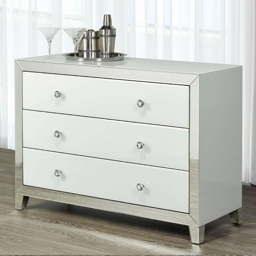 Sideboards Archives – Xcella With White Mirrored Sideboards (View 9 of 20)