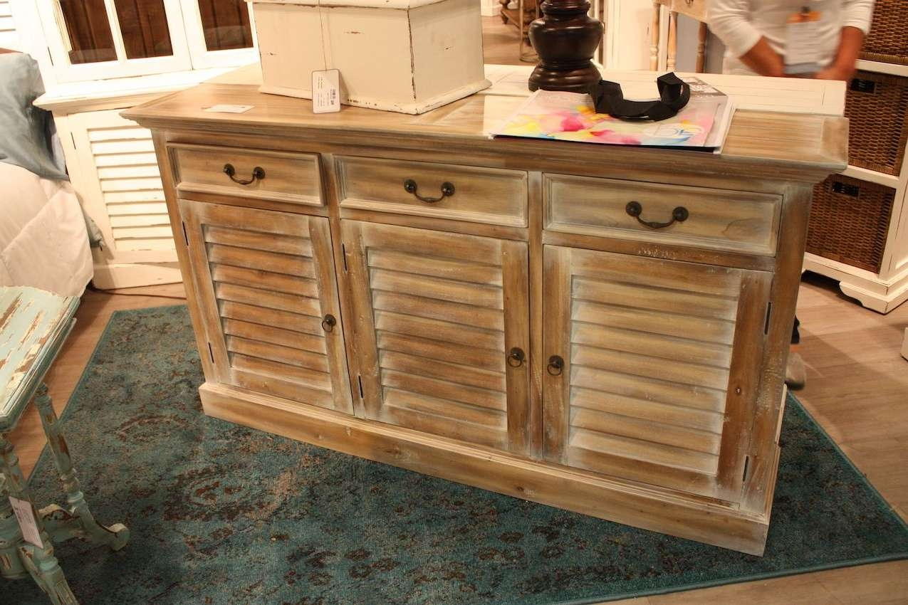 Sideboards: Astounding Distressed Sideboard Distressed Painted With Regard To Distressed Sideboards (View 14 of 20)