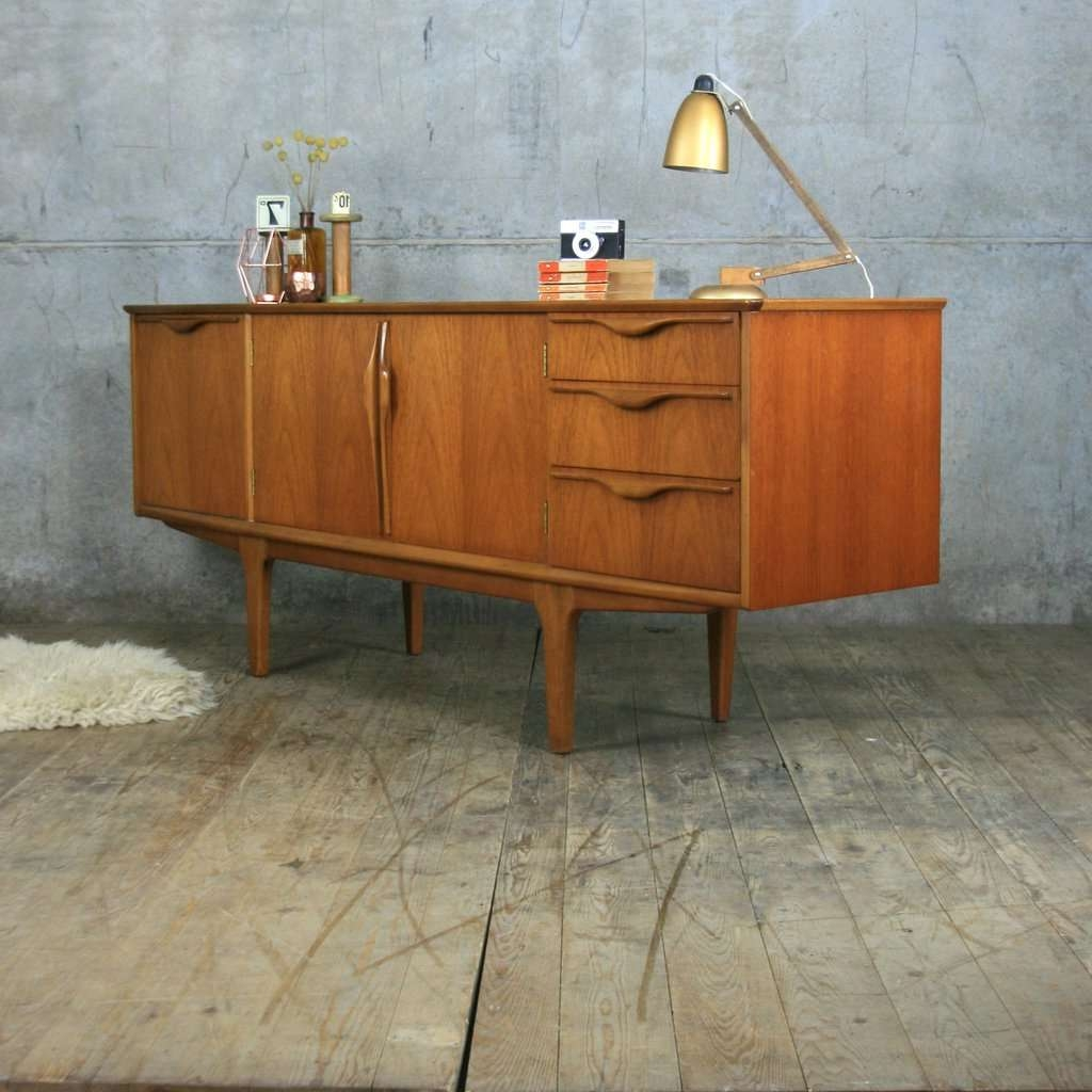 Sideboards: Awesome Mid Century Sideboard Mid Century Modern With Mid Century Sideboards (View 18 of 20)