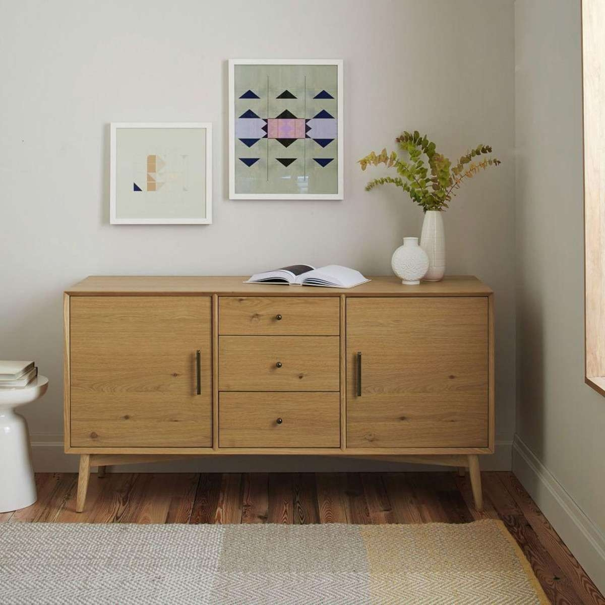 Featured Photo of West Elm Sideboards