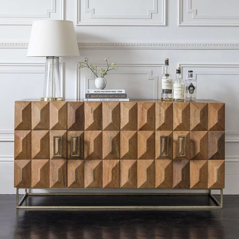 Sideboards & Bar Cabinets  Type – Furniture Within Sideboards (View 16 of 20)
