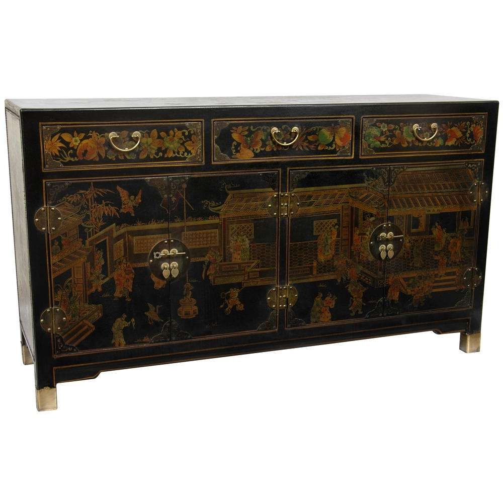 Sideboards & Buffets – Kitchen & Dining Room Furniture – The Home In Buffets Sideboards (View 7 of 20)
