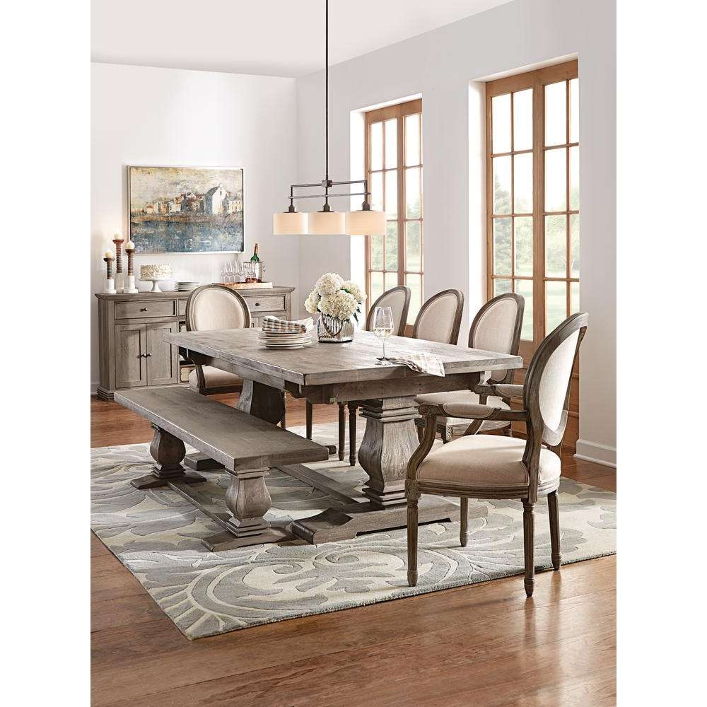Sideboards & Buffets – Kitchen & Dining Room Furniture – The Home Intended For Dining Buffets And Sideboards (View 18 of 20)
