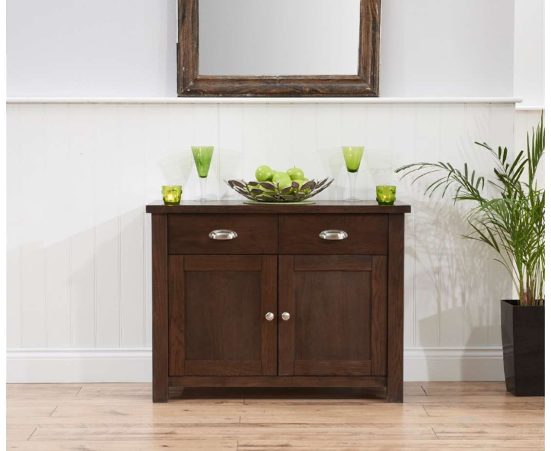 Sideboards | Dark Wood | Great Furniture Trading Company | The Pertaining To Dark Wood Sideboards (View 16 of 20)