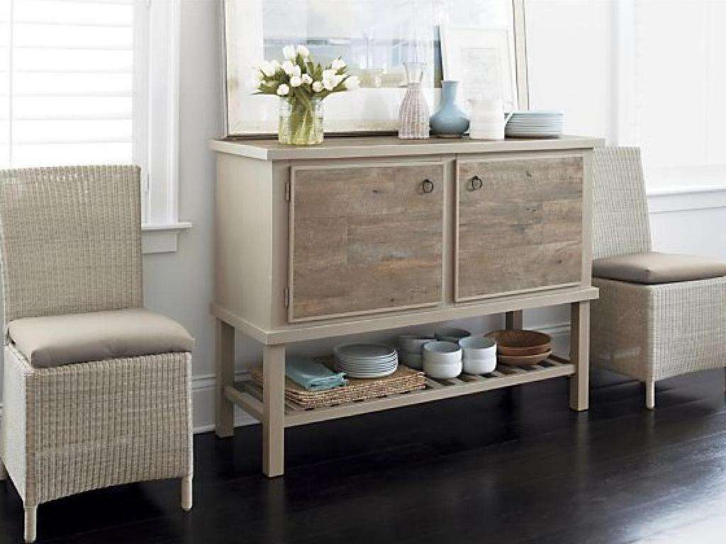 Sideboards: Extraordinary Distressed Wood Sideboard Whitewash With Farmhouse Sideboards (View 13 of 20)