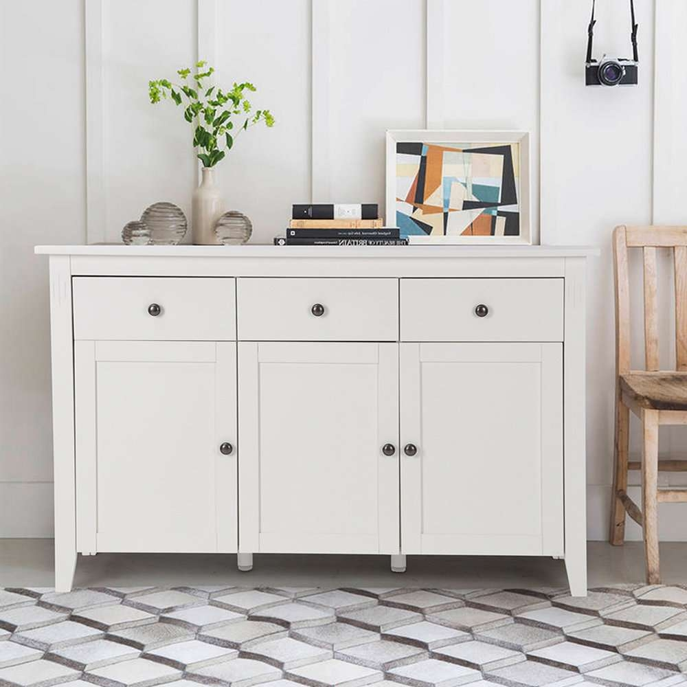 Featured Photo of Cheap Sideboards Cabinets