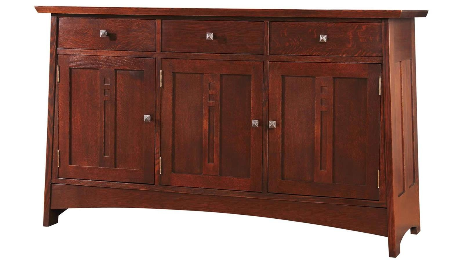 Sideboards & Hutches | Gallery Furniture Regarding Sideboards And Hutches (View 15 of 20)