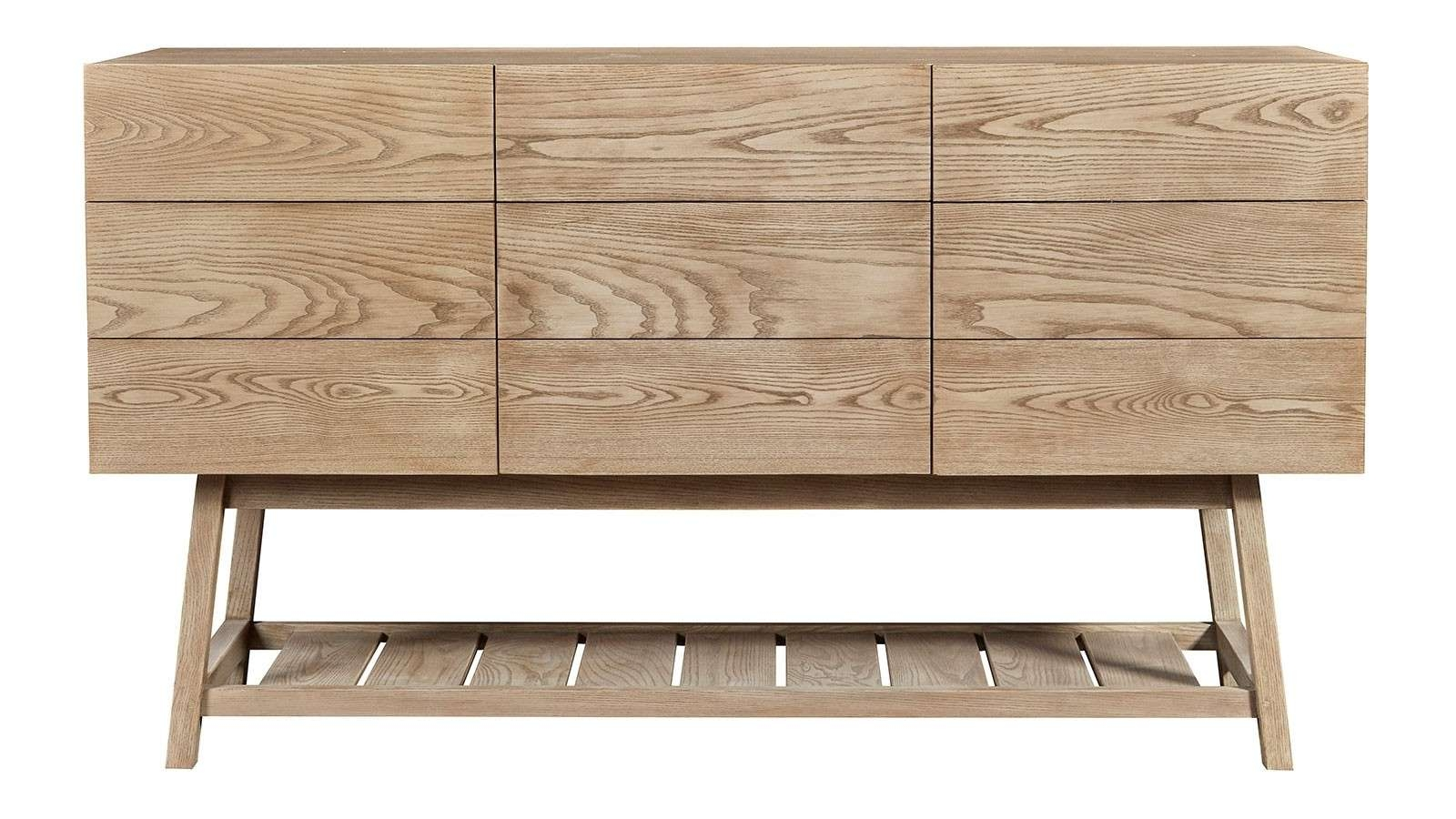 Sideboards & Hutches | Gallery Furniture Regarding Sideboards And Tables (View 16 of 20)